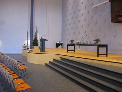 Keuken Design Emmeloord : Verbouwing jeruzalemkerk emmeloord